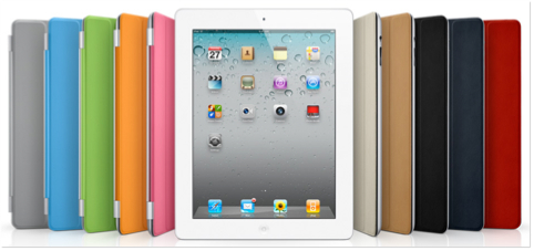ezine: ipad covers